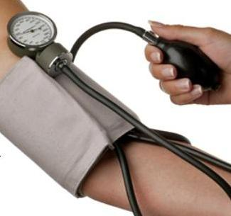 high blood pressure1