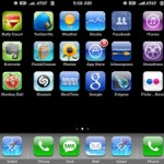 When Health, Fitness & Technology Meet: A Look At The Top 10 Iphone Apps For Your Health & Fitness