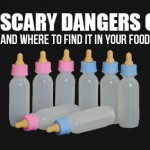 Scary Dangers Of BPA