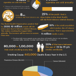 Facts About Smoking (Infographic)