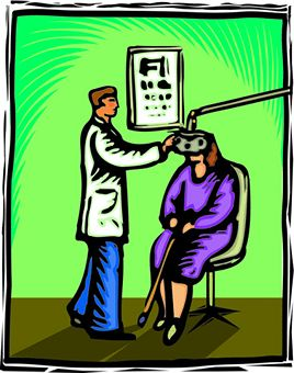 Understanding Astigmatism of the Eye
