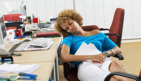 Do You Suffer from Excessive Daytime Sleepiness?