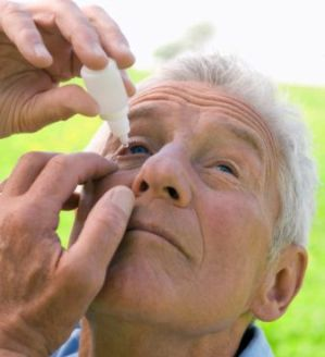 The Positives and Negatives of Glaucoma Eye Drops