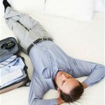 Jet Lag: Why You Shouldn't Ignore It