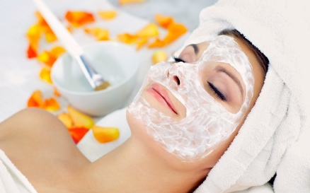 What Are the Dry Flaky Skin On Face Home Remedies
