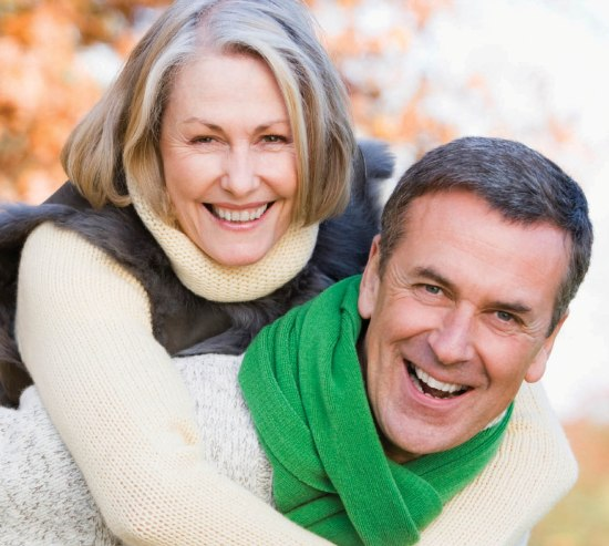 sexual health even after aging