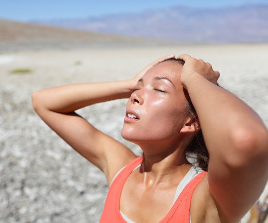 common skin disorders that flare up in summers