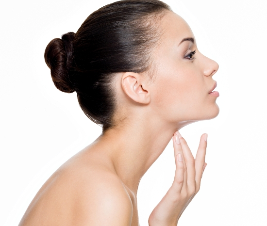 know about the neck lift non surgical ways